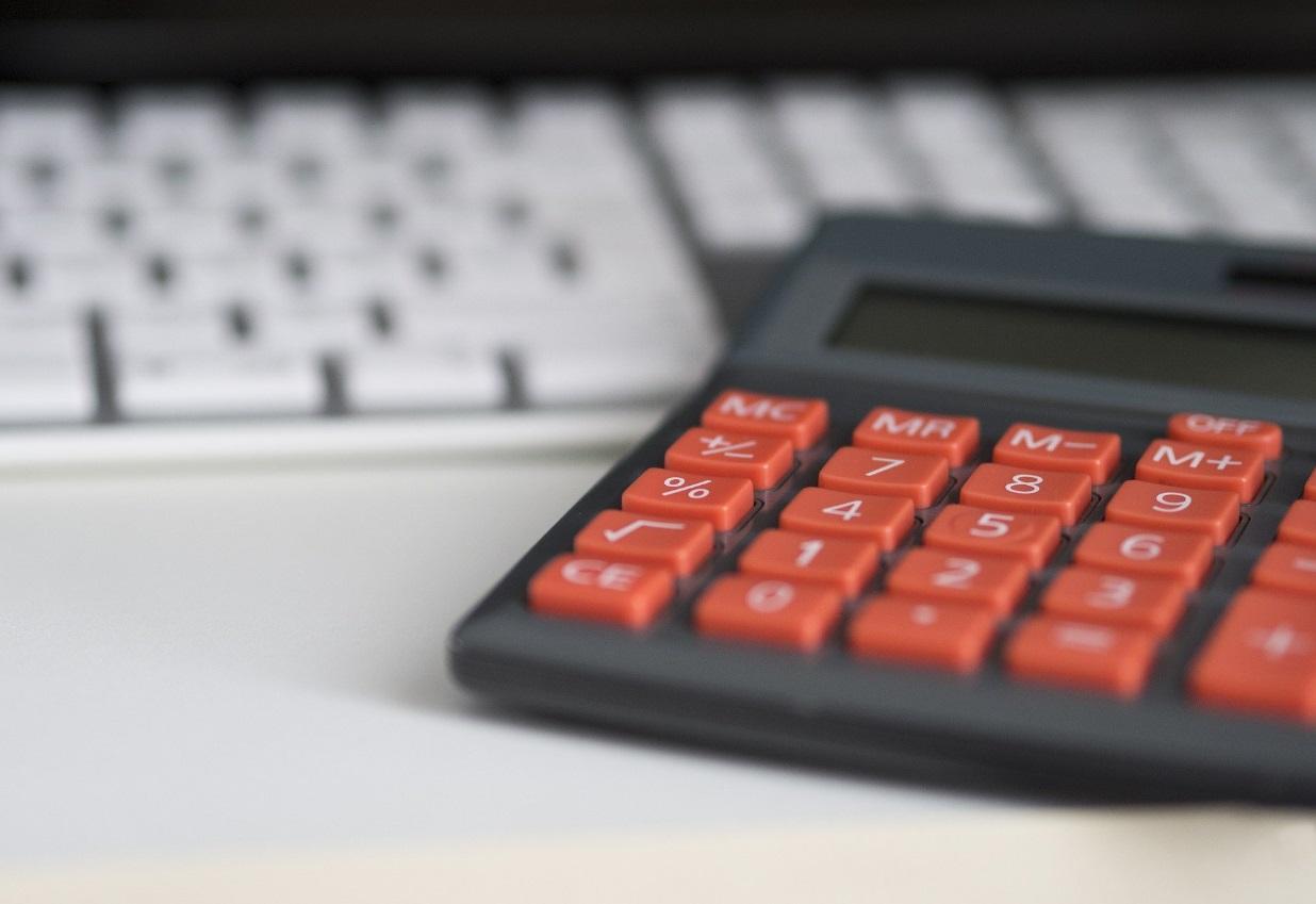 EBITDA, Gross Margin, Net Profit for a SaaS company