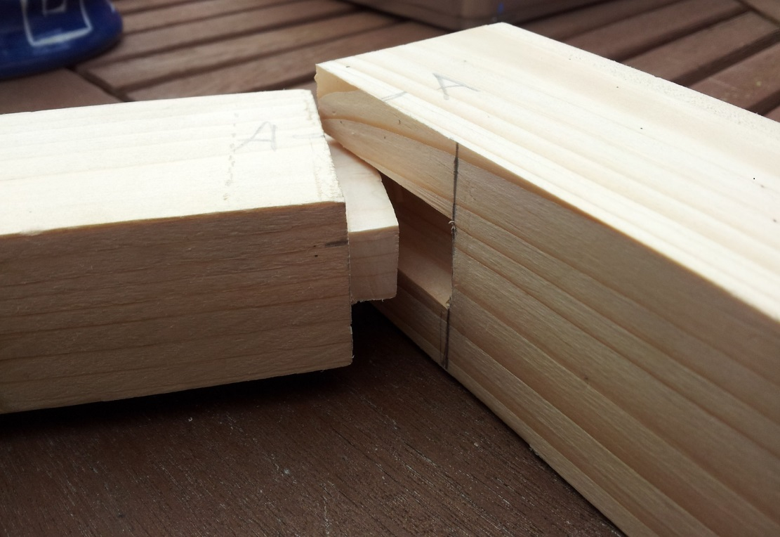 Tools You Need to Make Mortise and Tenon Joint